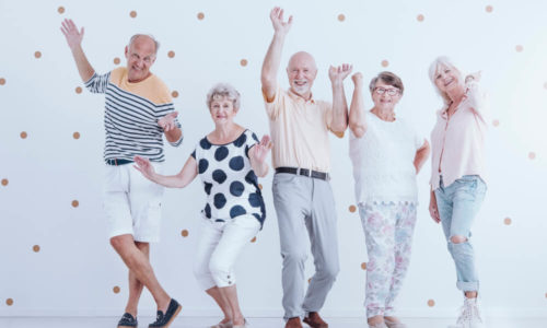 Over 50s guide to health cover