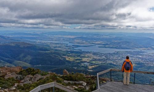 Health cover in Tasmania