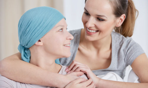 Health insurance for cancer