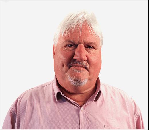 Graham Patten